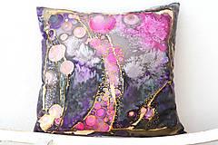 Úžitkový textil - Mydlové bubliny - 5111997_