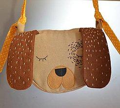 Detské tašky - Kabelka - 5180330_