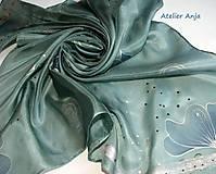 Šatky - Motýľová - 5189331_