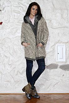 Kabáty - OLá- LEON - 5188013_