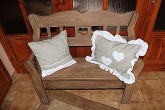 Úžitkový textil - vankúšik - 5237698_
