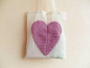 Nákupné tašky - šerco zľava 30% - 5251401_