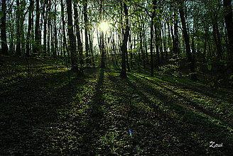 Fotografie - západ slnka - 5272284_