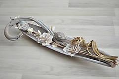 Dekorácie - Dekorácia na stôl - 5272055_