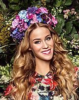 Ozdoby do vlasov - Nr.7. - Hogo Fogo pre Miss Slovensko 2015  - 5298584_