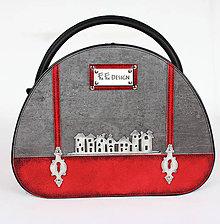 Kabelky - FuFu KABELKA SODUM1 - 5309023_