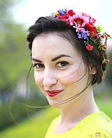 Ozdoby do vlasov - Jar a Tami HERIBANOVÁ - by Hogo Fogo - 5401480_