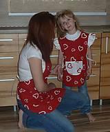 Iné oblečenie - Láska v kuchyni - 5408755_
