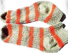 Obuv - ponožtičky - 5407235_