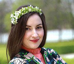 Ozdoby do vlasov - NEHA for Tami HERIBANOVÁ by Hogo Fogo - 5414492_