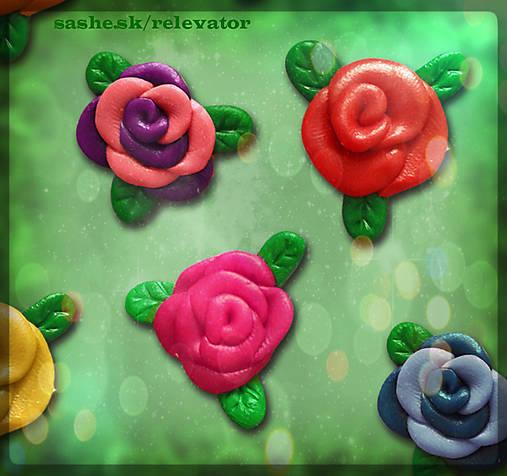 Ružičky NA ZÁKAZKU (aplikácie)