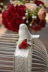 Pierka - pierko pre ženícha by michelle flowers - 5460373_
