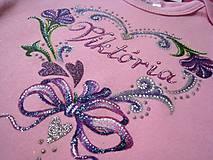 - v štýle vintage pre princezničku :) - 5461845_