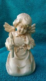 - Anjelik zo sviečku  - 5462579_