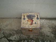 Krabičky - Krabička - 5465303_