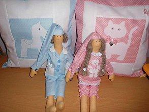 Úžitkový textil - Vankúšiky - 5467972_