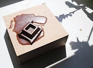 Krabičky - čoko-box ČOKO IV - 5486340_