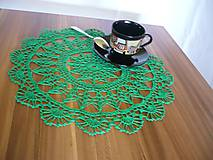 Úžitkový textil - Na kraji lesa _2 - 5573853_