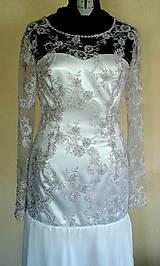 - Svadobné šaty - 5581162_