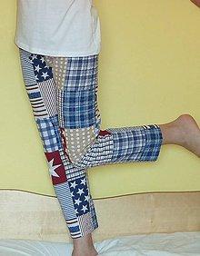 Pyžamy a župany - Amerikanskije - 5587507_