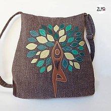 Kabelky - ELLIE Tree - 5593177_