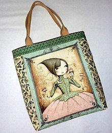 Veľké tašky - Taška - Mirabelle 2. - 5621462_