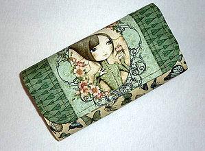 Peňaženky - Peňaženka - Mirabelle 2. - 5621470_