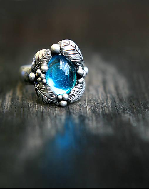 Prstene - živel voda III. - 5630200_