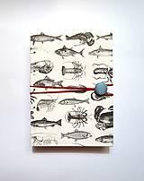 Papiernictvo - Pre rybára - 5644909_