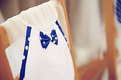Iné doplnky - farebné svadobné podbradniky - 5654569_