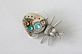 Odznaky/Brošne - 15 Jewels - 5661389_