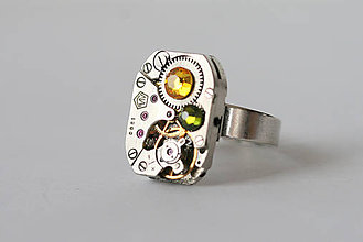 Prstene - Sunflower USSR - 5661406_