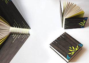 Papiernictvo - Folková z afrického ebenu - 5670974_