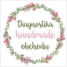 Kurzy - Diagnostika handmade obchodu - 5676886_