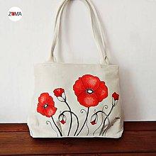Kabelky - ELSA Poppies No.2 - 5683209_