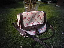Kabelky - Red Roses Crossbody - 5703015_