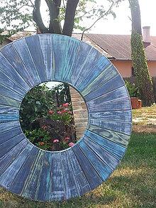 Zrkadlá - Zrkadlo Choula sivé - 5705325_