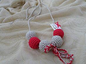 Náhrdelníky - náhrdelník :) - 5706045_