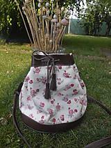 Kabelky - Red Roses Bag - 5713162_