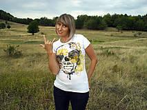Tričká - V žltom kvete - 5736787_