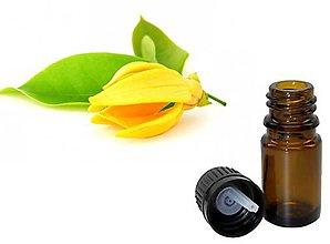 Suroviny - Esenciálny olej - Ylang Ylang 10 ml - 5755952_