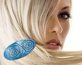 Ozdoby do vlasov - Obláčik - 5776815_