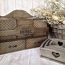 Krabičky - Sladký domov  - 5776086_
