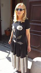 Šaty - Šaty v machu - 5781181_