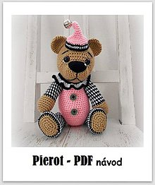 Kurzy - Pierot-návod pdf - 5788229_