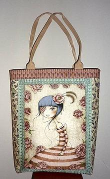 Veľké tašky - Taška - Mirabelle 3. - 5804877_