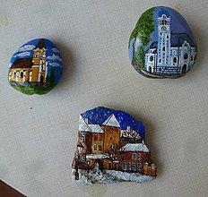 Kurzy - kurz maľovania na kamene - 5809204_