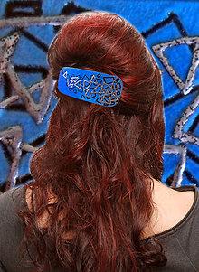 Ozdoby do vlasov - Geometria - 5841688_