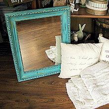 Zrkadlá - Zrkadielko, zrkadielko...  predané - 5910227_