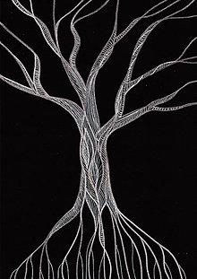 Grafika - strom - 5911310_